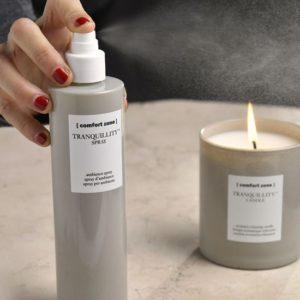 Candele & Home Fragrance